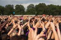 Wireless Festival 2012 Image 12