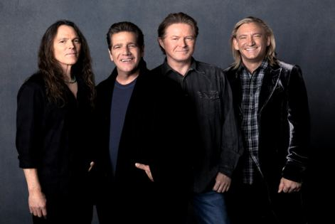 Eagles announced to Headline Hop Farm Festival