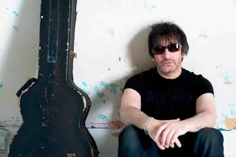 Headstock festival Added The Lightning Seeds and T