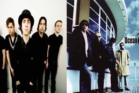 Maxïmo Park and Ocean Colour Scene confirmed for B