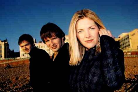 The Apple Cart Festival with Saint Etienne