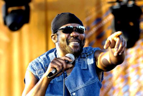 Toots and The Maytals at Summer Sundae Weekender