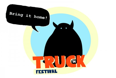 Truck Festival announce warm up shows